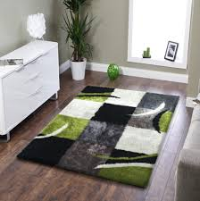 Black And White Bedroom With Brown Furniture Punchy Green Bedroom Black White Bedspread Colorful Modern Art By