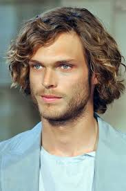 can hair be slightly curly or wavy awesome 50 curly wavy hairstyles haircut ideas for men