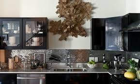 metallic home decor metallic home décor shines on