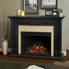 Real Flame Electric Fireplaces Gel Burn Fireplaces 58