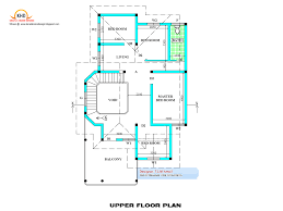 Home Floor Plans 2000 Square Feet Tag For Plan 2000sqft House Kerala Style Small House Plans