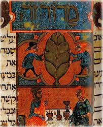 sephardic haggadah pdf the seforim halakhah and haggadah manuscript illustrations