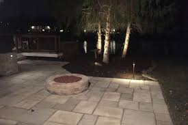 Lighting Landscape Outdoor Landscape Lighting Solutions In Fishers Indiana
