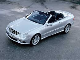 2003 mercedes benz clk 55 amg cabriolet review supercars net