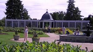 Niagara Botanical Garden Niagara Botanical Gardens Niagara Falls Ontario