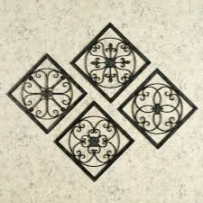 home decor sets decorations cool metal wall decor as home decorations embossed