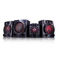 lg home theater systems lg cm5760 mini hi fi audio system original from lg malaysia