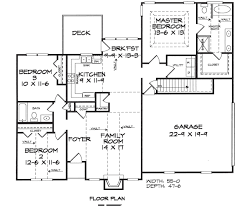 devon house plans floor plans architectural drawings blueprints