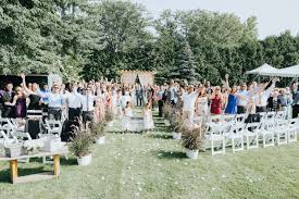 wolf photography bruces mill stouffville vintage backyard wedding