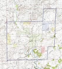 Montana River Map by Sweet Grass River Ranch U2013 Big Timber Mt Western Agri Financial