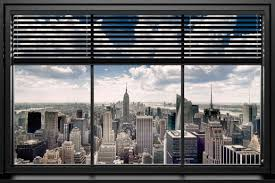 window posters new york window blinds poster sold at abposters