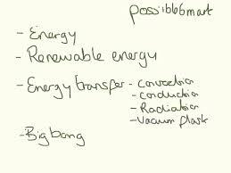 aqa p1 2015 predictions gcse physics or core science youtube