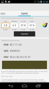 color converter android apps on google play