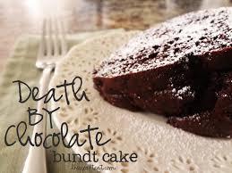 chocolate chip bundt cake recipe live craft eat