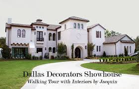 Decorators Showhouse Touring The Dallas Decorators Showhouse U2026 And It U0027s Bold