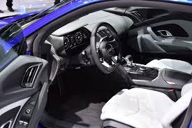 Audi E Tron Interior 2015 Audi R8 E Tron Quattro Audi Supercars Net