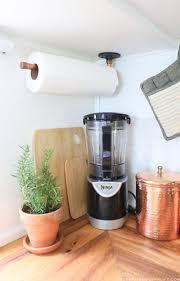Kitchen Towel Holder Ideas Best 25 Modern Paper Towel Holders Ideas On Pinterest Rustic
