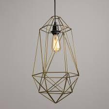 lamp shade for chandelier pendant lighting light fixtures u0026 chandeliers world market