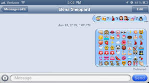 emoji quote pics the appeal of emoji they don u0027t say anything huffpost