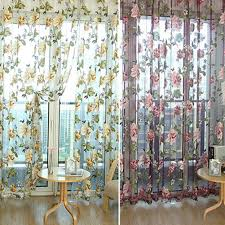room divider curtain online get cheap floral room divider aliexpress com alibaba group