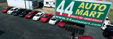 44 auto mart quality pre owned cars and trucks in louisville