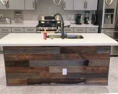 reclaimed wood kitchen island reclaimed wood kitchen cabinets interesting custom kitchen