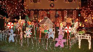 tacky lights richmond va christmas light displays that can t be missed and your cost to see