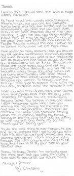 birthday ideas for him boyfriends happy letter worksheet