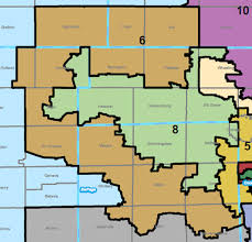 Lake County Illinois Map by Crystal Lake Split Into Two Congressional Districts Mchenry