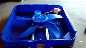 Box Fans Walmart by From The Archives Main Stays Box Fan Teardown Youtube