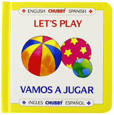 Home Design Story Jugar Online by Let U0027s Play Vamos A Jugar Chubby Board Books In English And