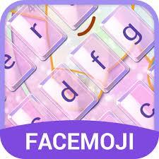 snapchat apk file glitter unicorn emoji keyboard theme for snapchat apk v1 0