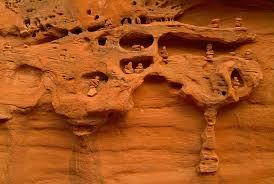 Utah travel art images Wall art devils garden trail arches national park utah usa jpg