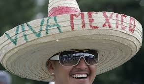 how did a mexican victory become more popular in the us