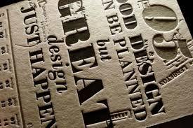 letterpress printing letterpress printing iconic beauty brands