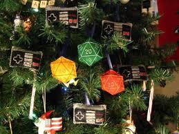 d d tree ornaments epic fail
