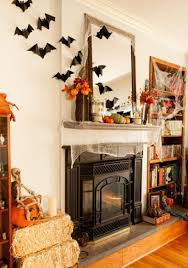 elegant living room halloween decor ideas on a budget 07 homedecort