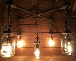 Vintage Ceiling Lights Etsy Your Place To Buy And Sell All Things Handmade