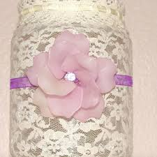 Vase Centerpieces For Baby Shower Best Lace For Baby Shower Decorations Products On Wanelo