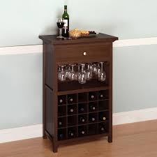 shop wine cabinets at lowes com