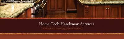 home tech handyman services flooring garland tx