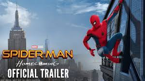 spider man homecoming official tamil trailer 2 cinemas