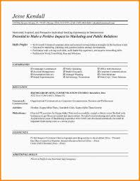 Entry Level Jobs Resume by 7 Entry Level Job Resume Nypd Resume