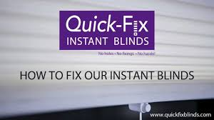 Temp Paper Blinds How To Install Quick Fix Temporary Blinds Youtube