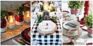 table decor ideas ideas to decorate christmas table ohio trm furniture