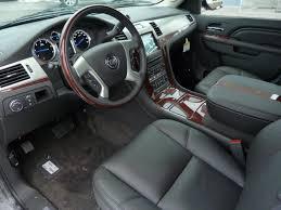 2011 Silverado Interior Review 2011 Cadillac Escalade The Truth About Cars