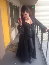 Evil Queen Costume Evil Queen Costume On Behance