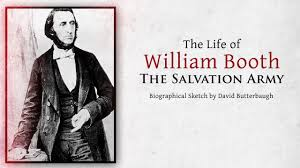 the life of william booth biographical sketch youtube