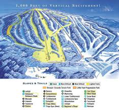 World Mountain Ranges Map by Elk Mountain Trail Map Skicentral Com