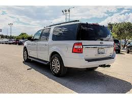 ford expedition interior 2016 pre owned 2016 ford expedition el 4d sport utility in artesia